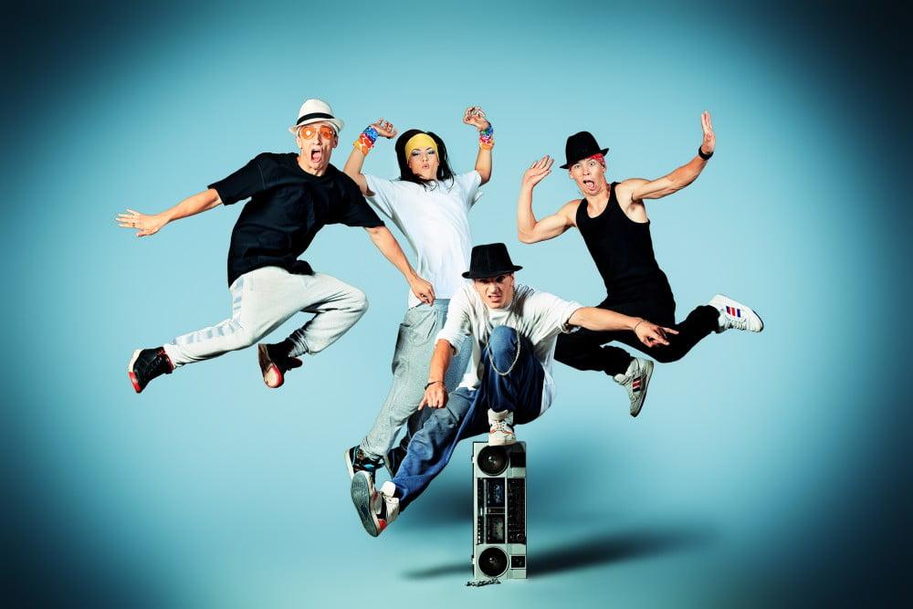 Streetdance kurser