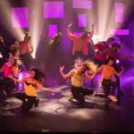 danskurser i stockhom, streetdance i stockholm