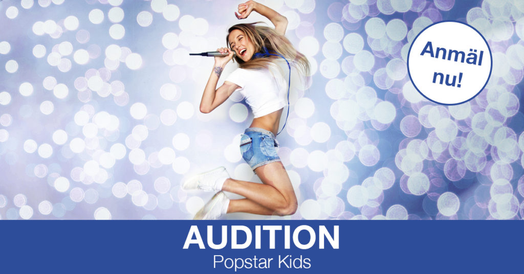 Popstar Audition